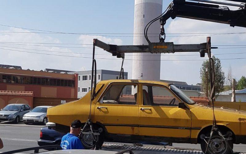 Kampány: újra gyűjtik a gazdátlan gépkocsikat