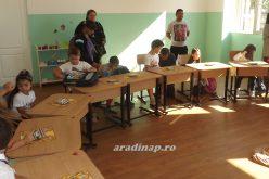 Újraindult Zimándközön a magyar iskola [VIDEÓ]