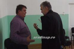 Zimándújfalu: pengeváltás a polgármester és a plébános között