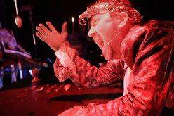 Kamaraszínház: Sonkamenüett – rokokó musical-bemutató