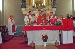Templombúcsú Tornyán