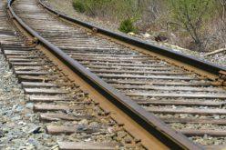 Fiatal nőt ütött el a vonat