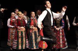 Mundruc – a Háromszék Táncegyüttes és a Heveder zenekar előadása