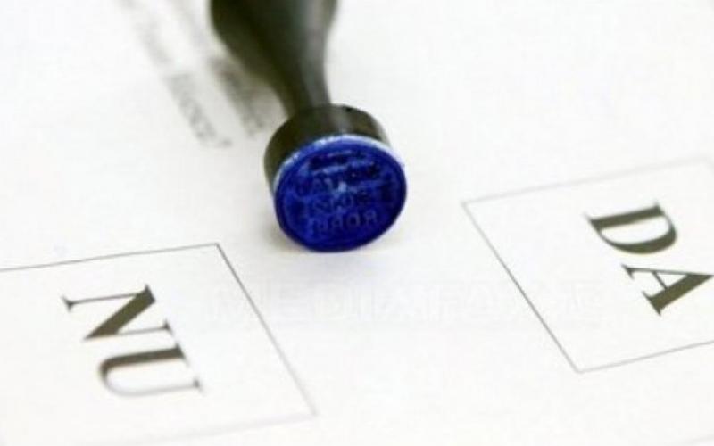 Érvénytelen a népszavazás