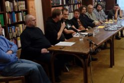 Arad-Gyula-Pécs irodalmi találkozó