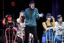 Zenés komédia az Aradi Kamaraszínház műsorán
