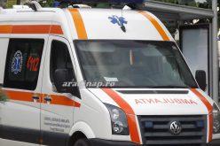 Szentpál felé gázolt halálra egy 90 éves sofőr egy 73 éves kerékpárost