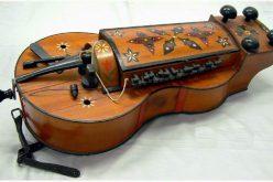 Magyar népi hangszerbemutató és táncház