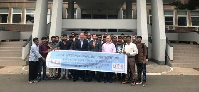 Jelentős aradi cégek Indiából hoznak munkaerőt