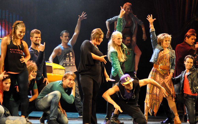 Godspell – musical fiatalosan a Pesti Broadway Musical Stúdió előadásában