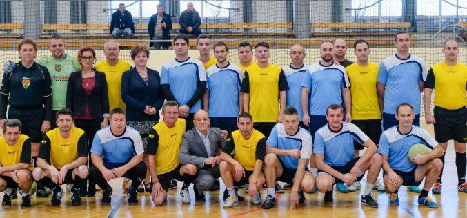 Gyula nyerte a testvérvárosi rangadót