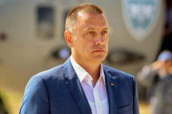 Az Aradról dobbantó Fifornak a második minisztériumba is beletört a bicskája
