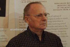 Kiakadt az Aradi Zsidó Hitközség Ilan Laufer beszólásán