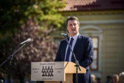 """""""A PSD-kormány padlóra küldi a településeket"""""""
