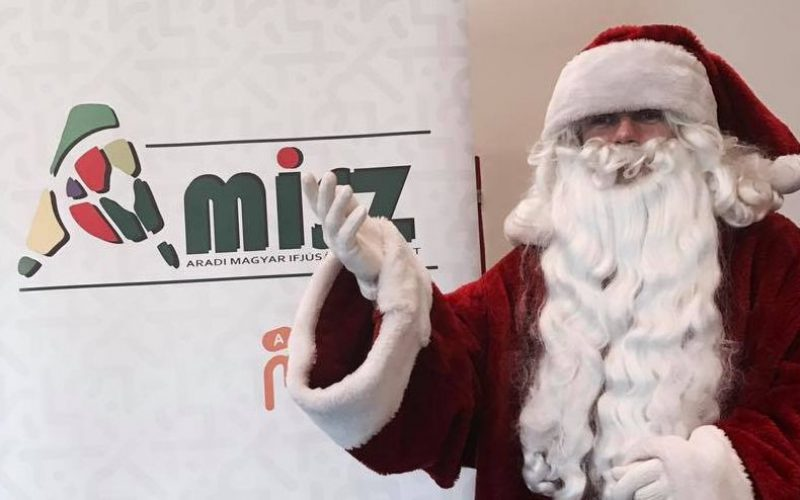 AMISZ-Mikulás