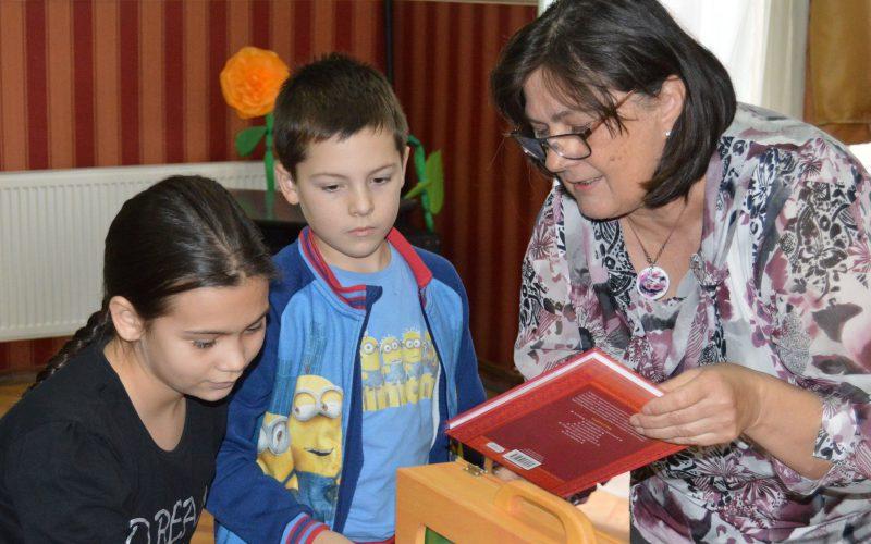 Battonya-Pécska-Arad: a népmese napja is összeköt