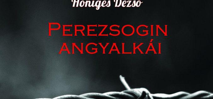 Höniges Dezső: Perezsogin angyalkái