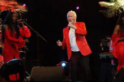Szilveszteri koncert a Városházánál: Goombay Dance Band