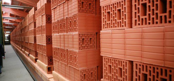Simánd szomszédságában épít téglagyárat az osztrák Leier