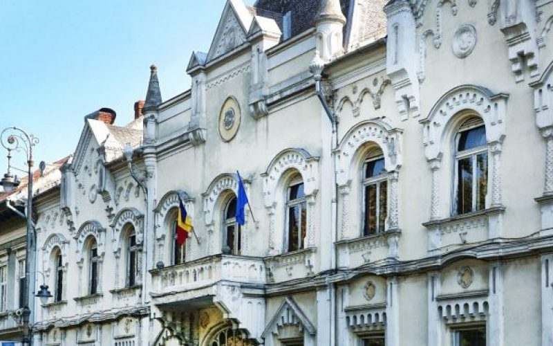Vevőre várva: 2,5 millió euró az Andrényi Palota kikiáltási ára