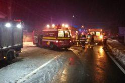 Halálos baleset Lippánál