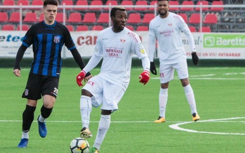 Hozták a kötelezőt: UTA-Lippa 2-0