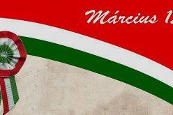 Március 15. Aradon