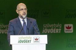 Huszonhat ellenszavazat: Kelemen Hunor maradhat