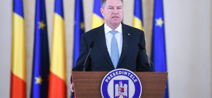 Iohannis kirángatná az RMDSZ-t a PSD-ALDE udvarából