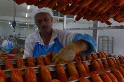 Aradi húsfeldolgozót vásárolt az amerikai Smithfield