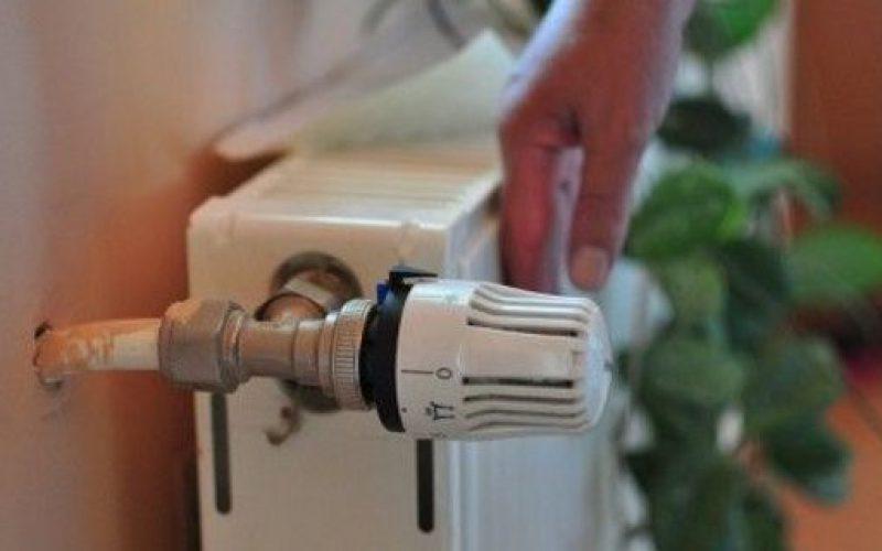 Szerdán több száz lakásban nem lesz fűtés, melegvíz