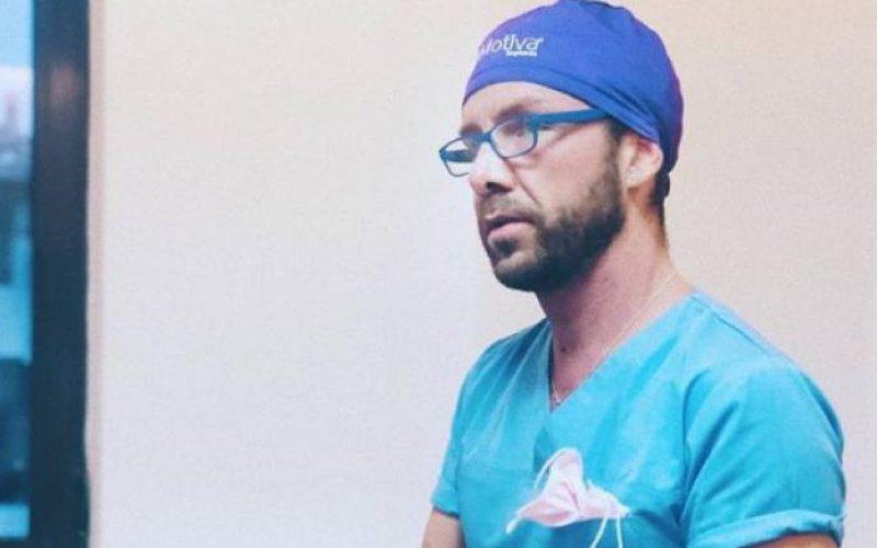 Kürtösnél próbált meglépni az olasz álorvos