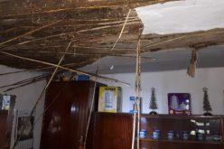 Fakert: bent égett a házban