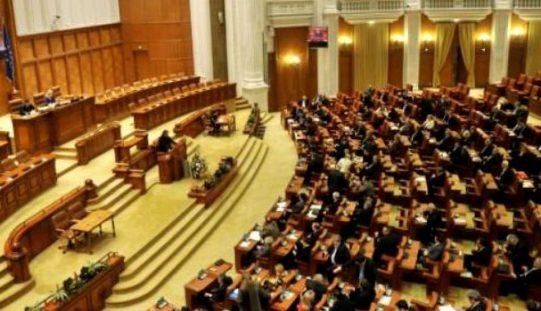 Megszületett a költségvetés: az RMDSZ is megszavazta
