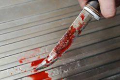 Késsel meggyilkolta ikertestvérét