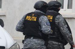Rendőrségi mega-akció: házkutatások 19 megyében – Aradon is