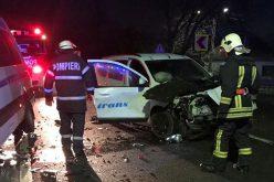 Ütközött a konkurencia: Pito-Puma baleset Simándnál