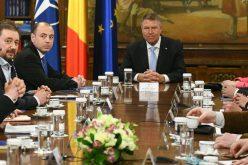 Már biztos: Iohannis népszavazást varr az EP-választáshoz