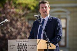 Faragó: a plénum is lezavazta a gyulafehérvári ígéretek törvénybe iktatását