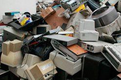 Szombaton gyűjtik Pécskán az elektromos hulladékot
