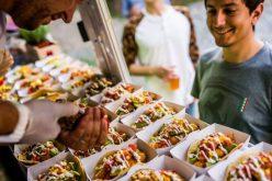 Júliusban ismét Aradon a Street Food Festival
