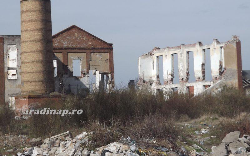 Lakónegyed lesz az egykori papírgyár, majd cukorgyár telkén