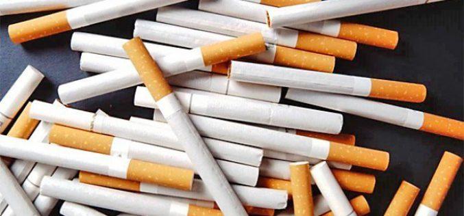 Kollégái buktatták le a cigarettacsempész aradi főrendőrt