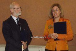 Arad és Budapest-Hegyvidék aláírta a 2019-es együttműködési szerződést