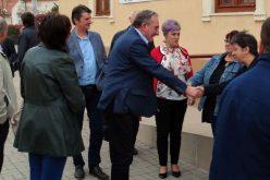 Winkler Arad megyében: a Kárpát-medencei magyar ügyért kell összefogni