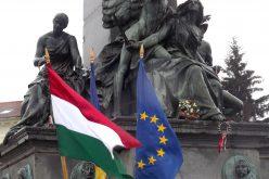 15 éve újra köztéren a Szabadság-szobor
