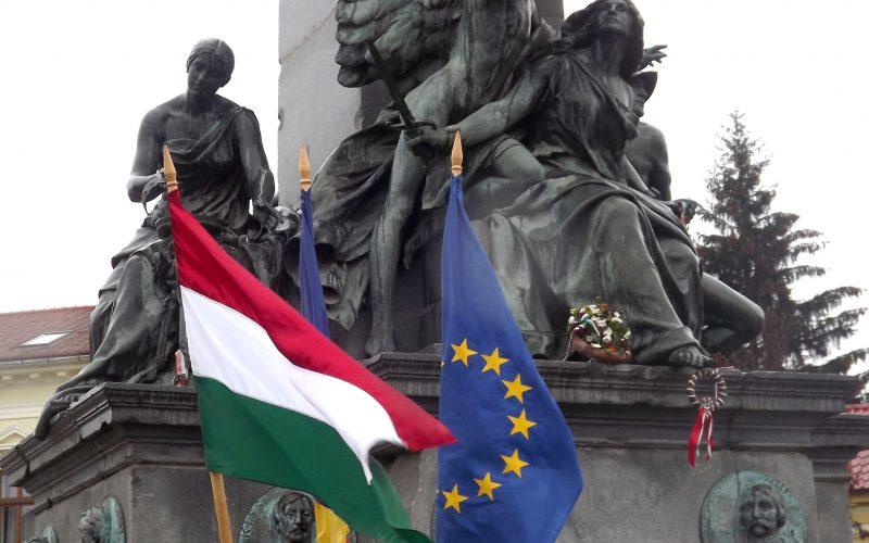 Szerdán ünnep: 15 éve áll újra köztéren a Szabadság-szobor