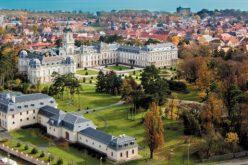 Kirándulás Keszthelyre