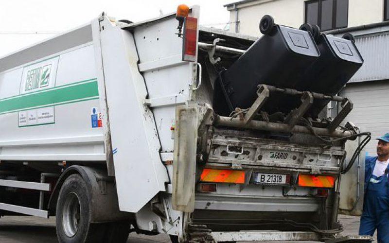 Morzsával, de drágul a hulladékszállítás