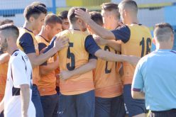 IV. Liga: megbotlott a Szentanna, a Pécska még közelebb a bajnoki címhez